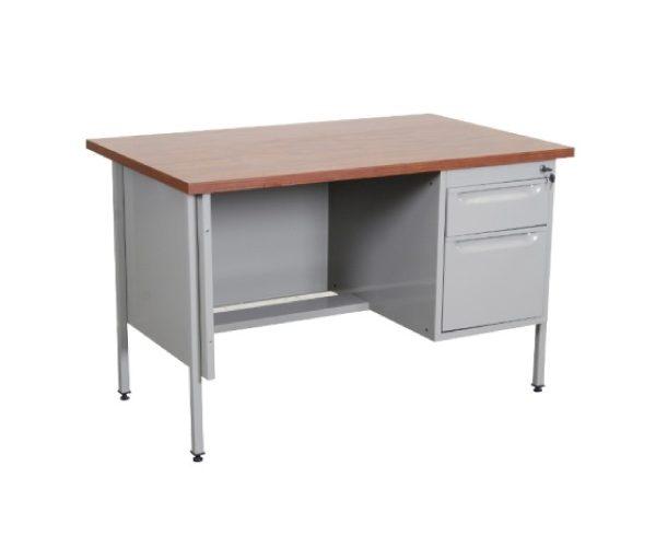 escritorio metalico juvenil